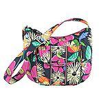 Vera Bradley Clare Crossbody Bag $19.99 + FS @ ebay