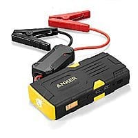 Amazon Deal: Anker PowerCore Jump Starter (600A Peak Current, 15,000mAh) $80 + FS @Amazon