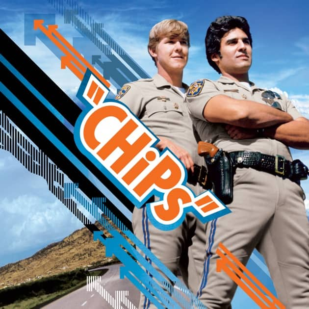 CHiPS, Season 1 from 1977 - iTunes - $4.99
