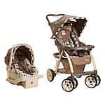 Disney Saunter Luxe Travel System, Sweet Silhouettes $114.88 @ Sam's Club + free shipping