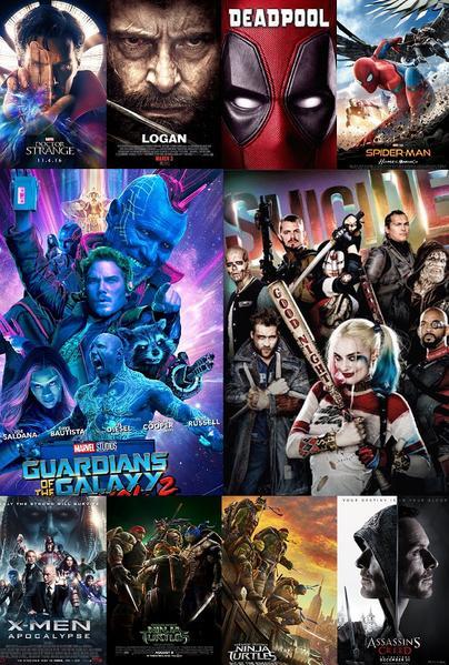 Superhero 10 digital HD movie pack for $35.99 after coupon code at hdmoviecodes.com, redeems at VUDU