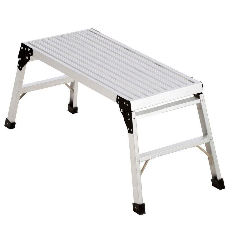 YMMV $17.03 Home Depot Werner Pro Deck 300 Lb Work Platform