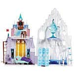 Disney Frozen Castle & Ice Palace Playset $59.99 + P/U @ eBay