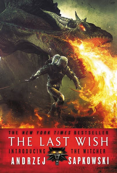 The witcher ebooks the last wish or blood of elves slickdeals deal image fandeluxe Gallery