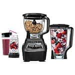 Ninja Mega Kitchen System 72-Oz. Blender (Black) $169.99 + FS @ Best buy