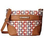 Rosetti Adalynn Triple Play Mini Crossbody $24.99 + fs @ 6pm