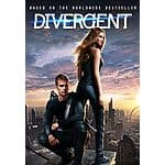 Google Play Movies - Divergent HD $5.99