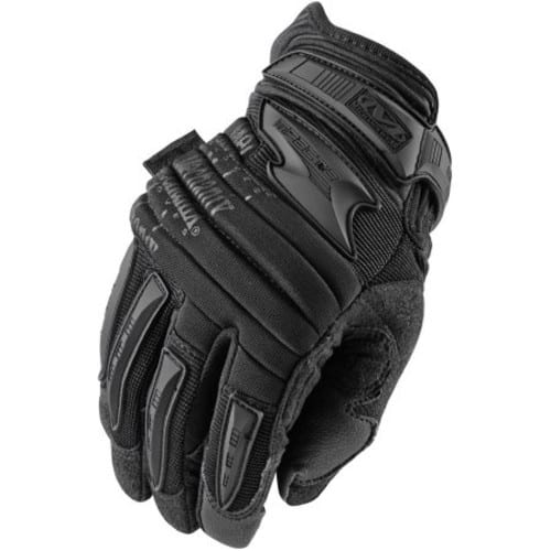 Mechanix Wear - M-Pact 2 Covert Tactical Gloves (XX-Large, Black) - ADD-ON @Amazon $8.96