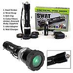 Swat Striker Tactical Pro Gear Complete Kit $22.99 + FS @ Rakuten