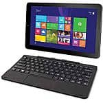 "RCA 10.1"" 2in1 Tablet 32GB Quad Core Windows 8.1 $129.99 + FS @ Walmart"