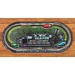 Disney Cars Race Track Floor Mat $6.77 @ Sierra Trading Post