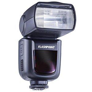 Flashpoint Zoom Li-on R2 TTL On-Camera Flash Speedlight For Nikon (V860NII) for $129.00