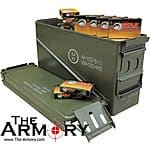 AMMO 223 Remington (5.56x45mm) 55 gr FMJ Wolf Gold Ammo Case (1000rds IN A PA120 AMMO CAN) $299.99 Free Ship