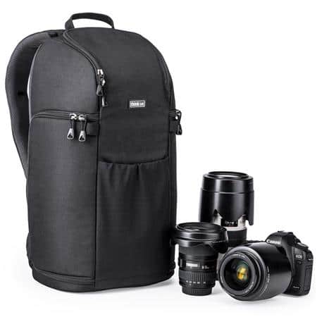 Adorama Think Tank Trifecta 10 Camera Backpack $59.95 Free Shipping