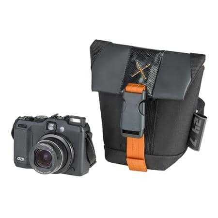 Adorama addons 95% Off 24/7 Traffic Collection Camera Bag Pouch Bag $0.49 + $3.75 Shipping