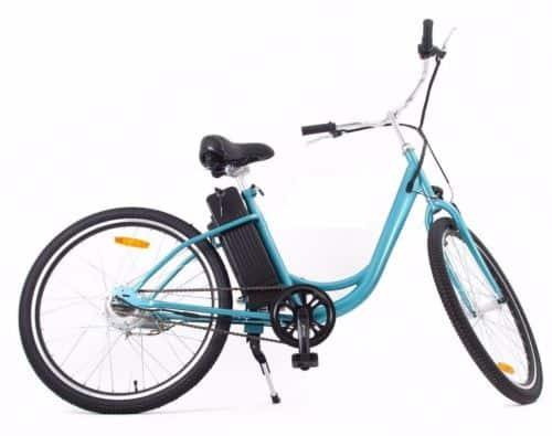 2018 YT Electric Bicycle $340