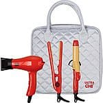 Ultra CHI Travel Tool Kit $79.95 fs @ ulta