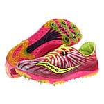 Women's Saucony Carrera XC W Shoes --$39.99 + FS @ 6pm