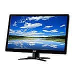 "Acer G6 Series G236HLBbd Black 23"" 5ms Widescreen LED Backlight LCD Monitor $99.99 + FS @Newegg"