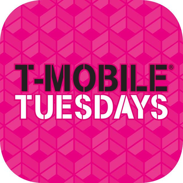 T-Mobile Customers: Baskin-Robbins, Vudu & More via T-Mobile Tuesdays App (04/17/18)