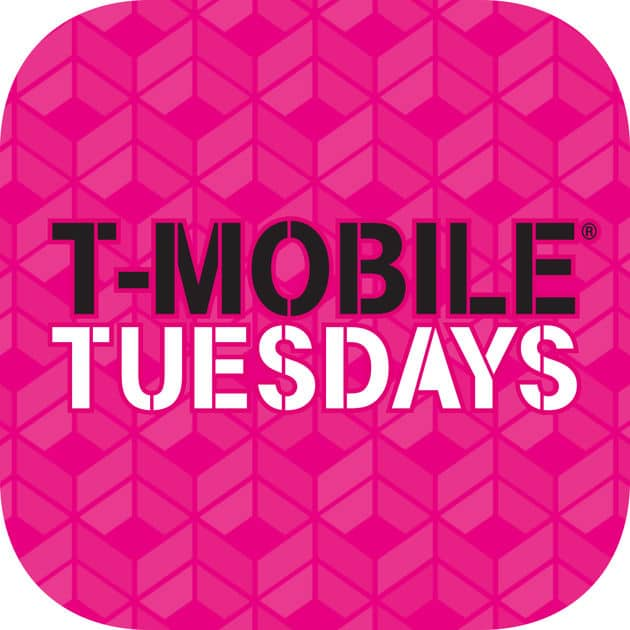 T-Mobile Customers: Baskin Robbins, Groupon & More via T-Mobile Tuesdays App (04/24/18)