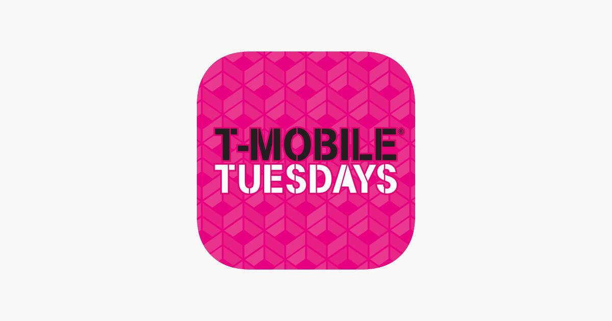 T-Mobile Customers: $4 Deadpool-2 ticket & More via T-Mobile Tuesdays App (05/15/18)
