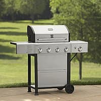 Gas Grills on Clearance