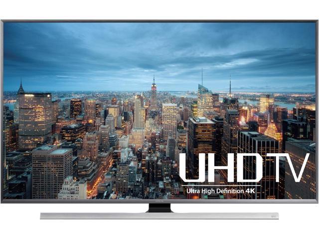 "Samsung JU7100 Series 75""-Class 4K Smart LED TV - $2,800"