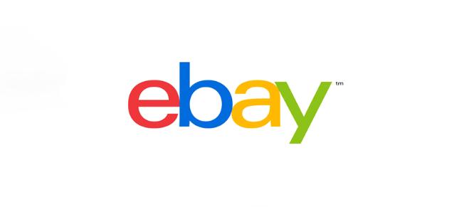 eBay $20 off $100+