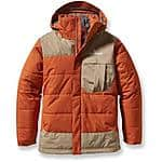Patagonia Rubicon Rider Insulated Jacket $99.83
