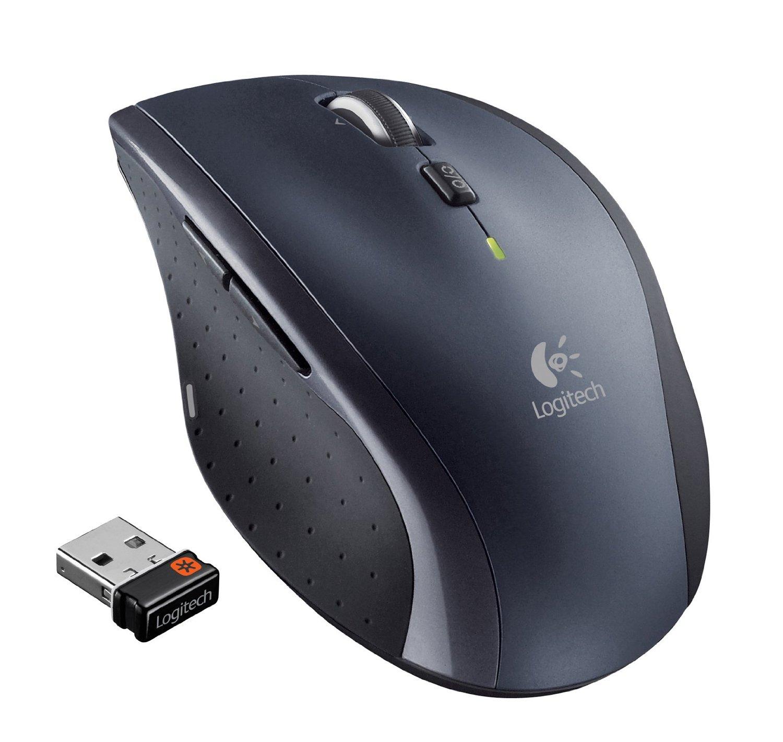 Logitech M705 Wireless Marathon Mouse Target Store Clearance YMMV $11.98