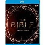 The Bible - The Epic Miniseries (Blu-ray) (4 Disc) (Boxed Set) - $16.99 (Free in-store pickup or Prime shipping)