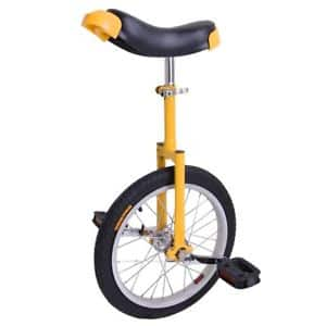 "16"" Unicycle - $27.92"