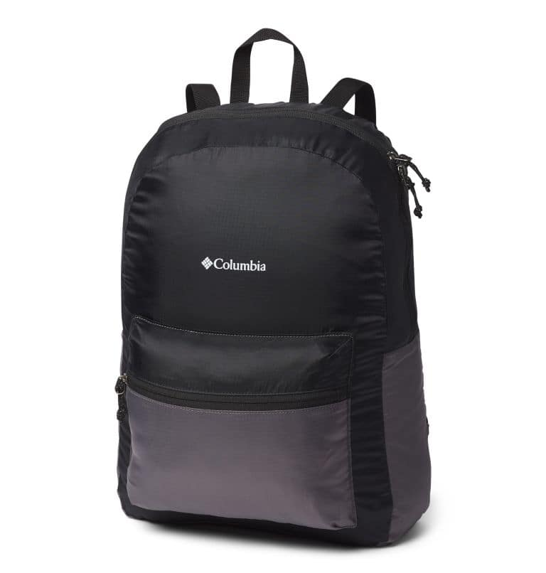 Columbia Lightweight Packable 21L Backpack $12 + free shipping (+ 7% SD Cashback)