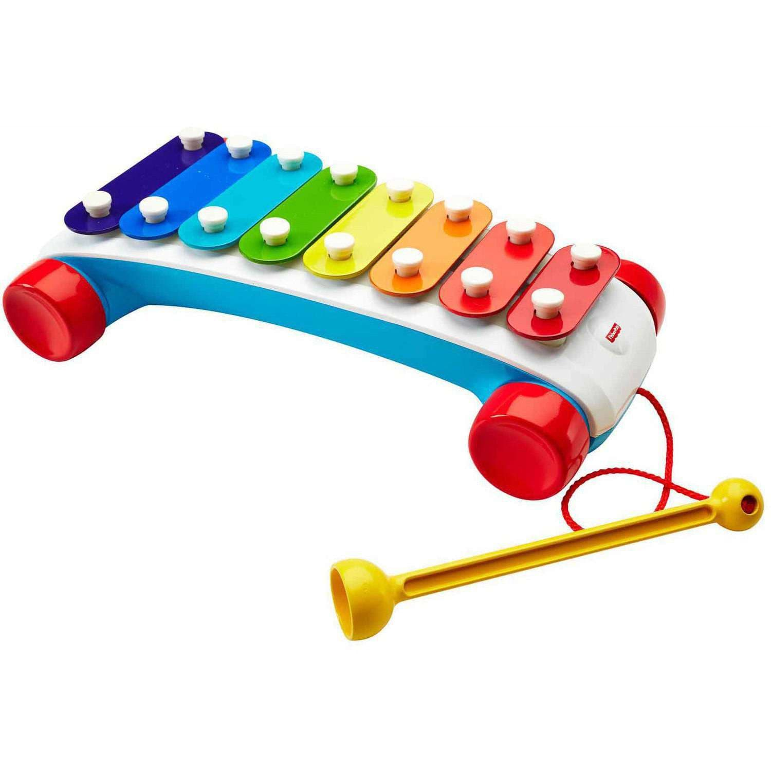 Fisher-Price Classic Xylophone $6 at Amazon or Walmart