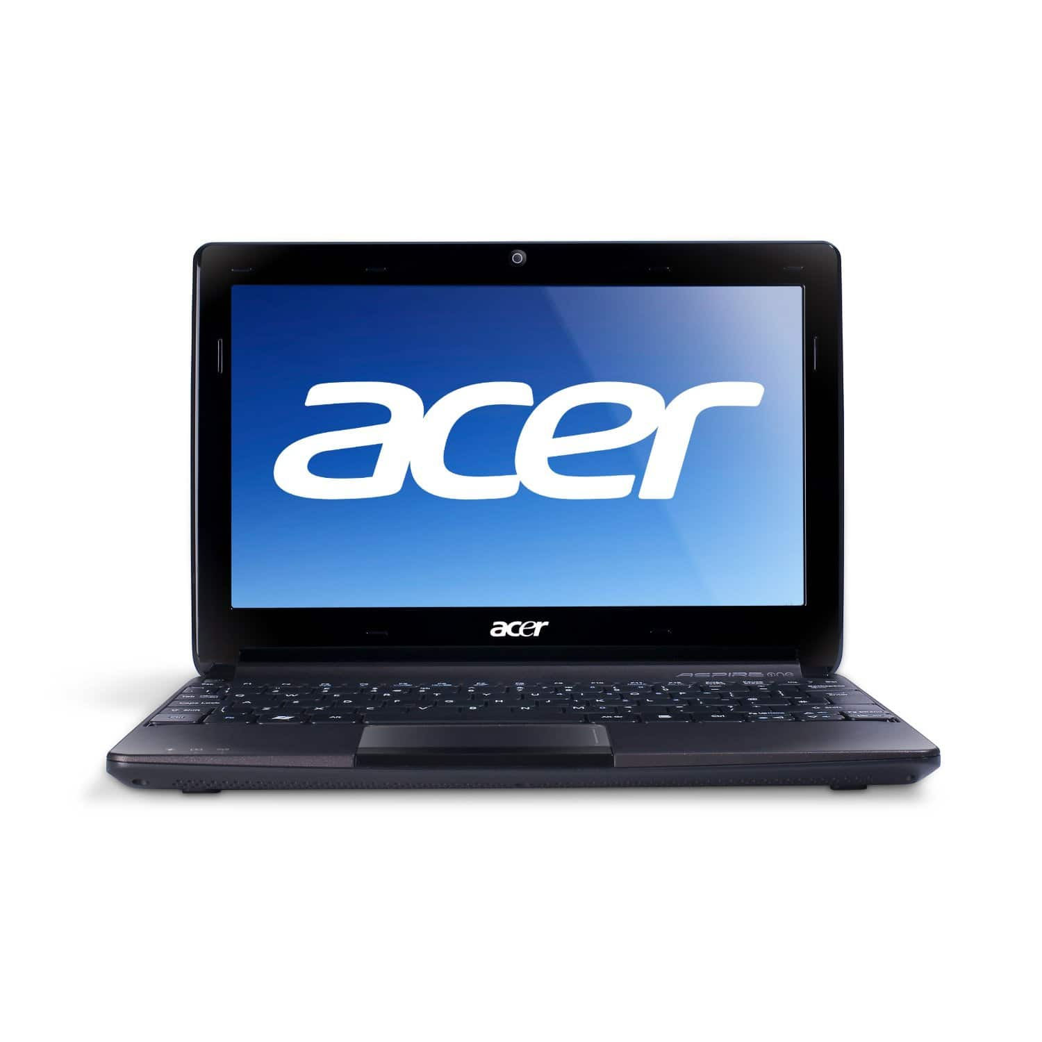 "Acer Aspire AO722-0825 Netbook: AMD Dual Core C-60 1GHz, 11.6"" LED 1366x768, 4GB DDR3, 320GB HDD, Radeon HD 6290, WiFi N, HDMI, 6-Cell Battery, Win 7 Prem 64-Bit $250 + Free Shippi"