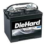 DieHard Marine Batteries up to 60% off from $34 + Free In-Store Pick-up