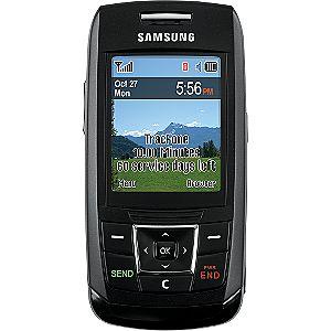 SEARS - Prepaid mobile phones for $4.99 - TracFone Samsung T301G (Reg $19.99) or NET10 Motorola W408 (Reg $29.99)