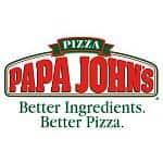 PapaJohns - 50% off when You order online at Regular menu price