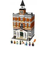 Lego Sale at Amazon 10% to 25% off many sets
