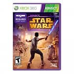 Kinect Star Wars Game Pre-order (Xbox 360)