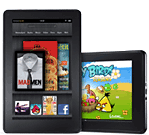"Kindle Fire 7"" WiFi Tablet (refurbished)"
