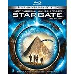 Stargate 15th Anniversary Edition (Blu-ray)