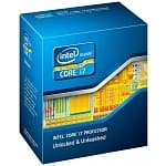 Intel Core i7-2600K Sandy Bridge 3.4GHz LGA 1155 Quad Core Processor