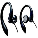 Philips Over-the-Ear Earhook Headphones (SHS3200/37)