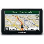 "5"" Garmin Nuvi 2450LM Widescreen Portable GPS Navigator w/ Lifetime Map Updates"