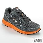 FILA Sport Soar Men's Running Shoes
