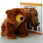 Kohls Cares Kids Books & Plush: Eric Carle's The Very Busy Spider, Brown Bear, Brown Bear, What Do You See?, 10 Little Rubber Ducks, Does a Kangaroo Have a Mother, Too?