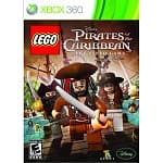 Xbox 360 Games: LEGO Pirates of the Caribbean $11, uDraw Marvel Super Hero Squad $13, Twister Mania (kinect) $10, The Biggest Loser Ultimate Workout (kinect) $14