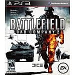 Battlefield: Bad Company 2 (PS3 or Xbox 360)